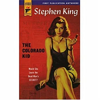 Mass Market Paperback The Colorado Kid Book
