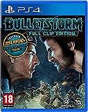 Bulletstorm Full Clip Edition PS4