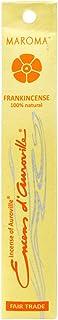 Maroma EDA Incense, Frankincense, 10 Count
