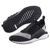 PUMA Tsugi Jun, Sneakers Basses Homme, Gris (Gray 365489-03), 45 EU