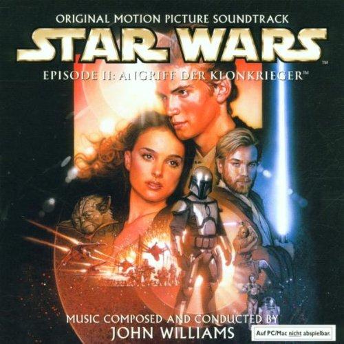 Star Wars Episode II: Angriff der Klonkrieger