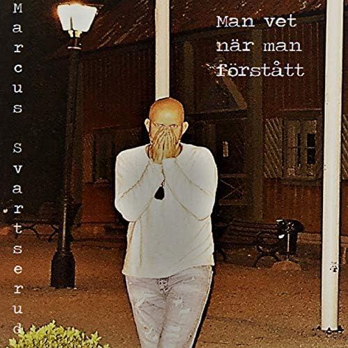 Marcus Svartserud