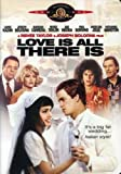Love Is All There Is (DVD, 2004)