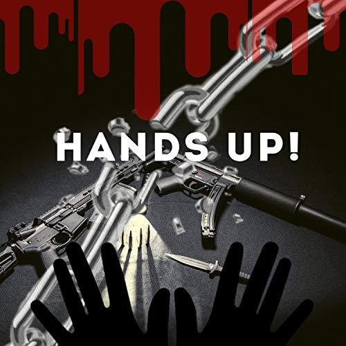 Hands Up! (feat. Cyclone, Paaksh, Babber Ek, Navi C9, Man.Og, Wishh Poison)