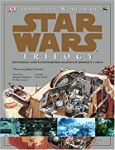 Inside the Worlds of Star Wars Trilogy