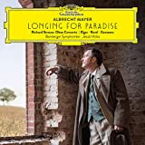 Longing for Paradise - lbrecht Mayer