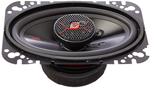 CERWIN VEGA H446 Auto Speakers, Set of 2