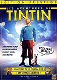 Coffret 2 Films Mystère de la Toison d'or/Tintin et Les Oranges...