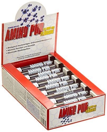 BMS Amino Pur 20 x 25ml , 1er Pack (1 x 500 ml)