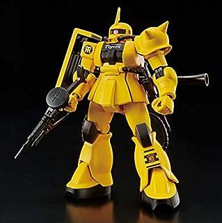 Bandai Hobby HG1/144MS-06S Gundam Zaku II Professional Baseball 12 Team Hanshin Tigers×Gundam 40th Anniversary Limited