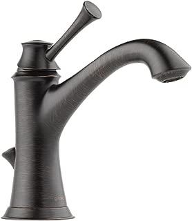 Brizo 65005LF-RB Baliza Bathroom Faucet Single Handle, Venetian Bronze