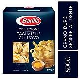 Barilla, Pasta La Collezione, Tagliatelle al huevo 500gr