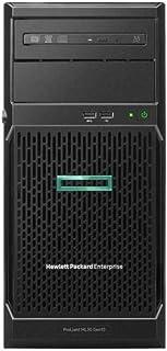 Hewlett Packard Enterprise ProLiant ML30 Gen10 Server Intel® Xeon® 3,4 GHz 8 GB DDR4 SDRAM 24 TB Tower (4U) 350 W