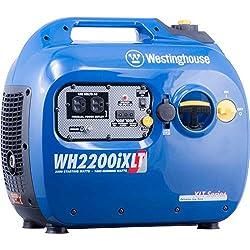 10 Best 2000 Watt Generators That Can Power the Essentials