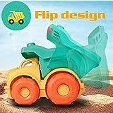 Immagine 2 akokie giocattoli da spiaggia per