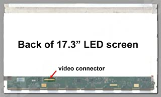 SVE17132CXB New Replacement LCD Screen for Laptop LED Full HD Matte