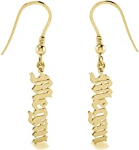 Best old english earrings Reviews