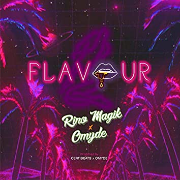 Flavour (feat. Omyde)