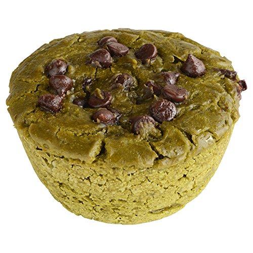 グルテンフリー 天然酵母 米粉パン 抹茶&オーガニックチョコ 4個セット アレルギー対応gluten free bread