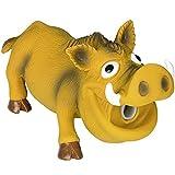 Nobby Latex 'Wildschwein' 17 cm