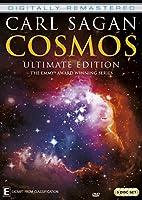 Cosmos (Ultimate Edition) [DVD]
