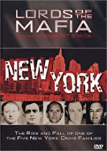 lords of the mafia dvd