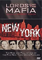 Lords of the Mafia: New York [DVD]
