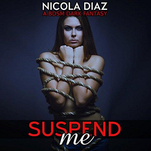 Suspend Me! audiobook cover art