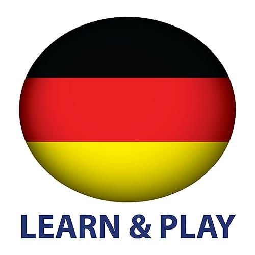 Aprendemos e brincamos. Alemão 1000 palavras grátis