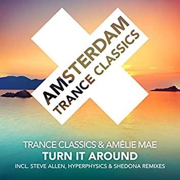 Turn It Around (The Remixes)
