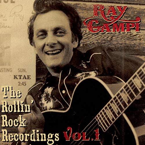 Ray Campi