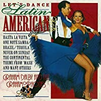 Let's Dance-Latin American