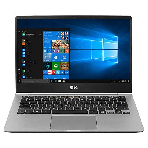 Compare LG Gram 13 Thin (13Z980-A.AAS6U1) vs other laptops