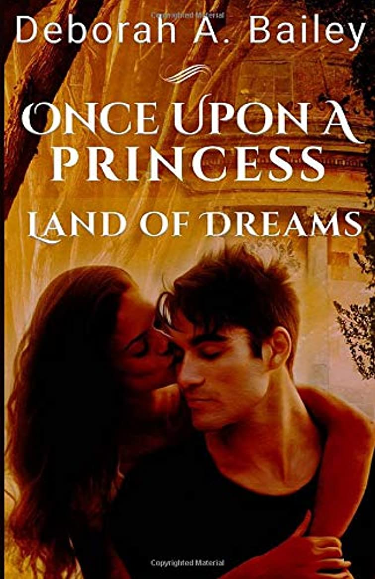 傾斜コンピューター似ているOnce Upon A Princess: Land of Dreams - A Paranormal Fairy Tale