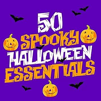 50 Spooky Halloween Essentials