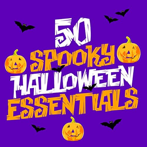Halloween, Halloween Songs & The Horror Theme Ensemble