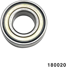 9252A 25MM WHEEL BEARING ABS FOR HARLEY DAVIDSON FRONT OR REAR WHEEL FANGSTER REF