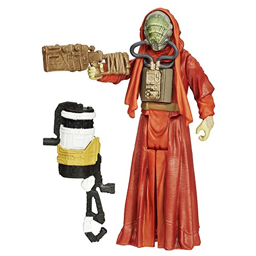 Sarco Plank (Star Wars The Force Awakens) Desert Mission Action Figure