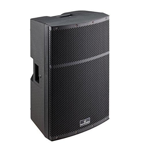 DIFFUSORE BI-AMP SOUNDSATION HYPER TOP 15A 1000W CLASSE D