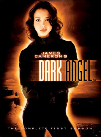 Dark Angel - The Complete First Season