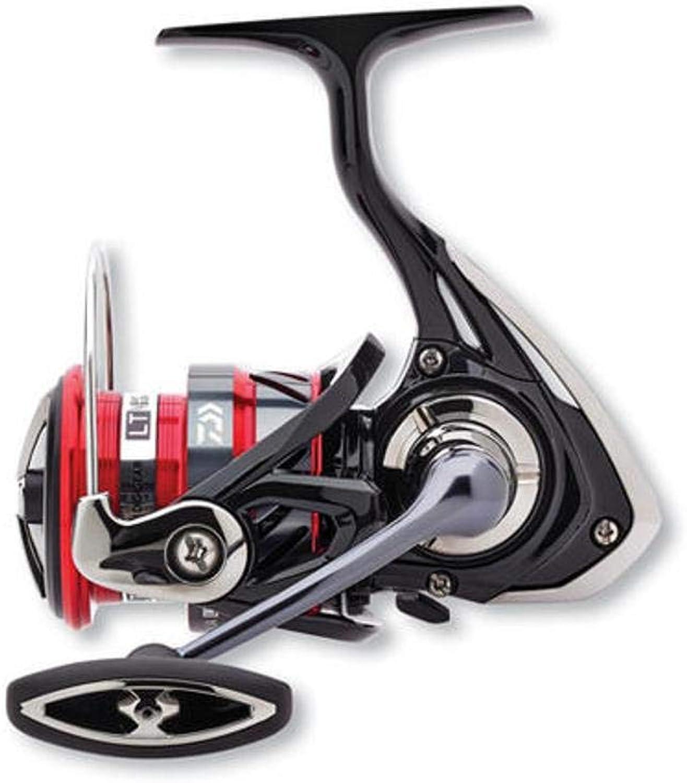 Daiwa Ninja LT, Spinning Angelrolle mit Frontbremse, Modell 2018 B07JMYPRDC  Qualität zuerst