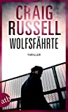Wolfsfährte: Thriller (Jan-Fabel-Serie, Band 2)