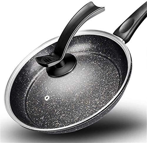Pan de freír sin palo portátil PANTENERA PORTABLE 26 CM MAIFANSHI MAIFANSHI Nón Una sartén que debe estar en la cocina.