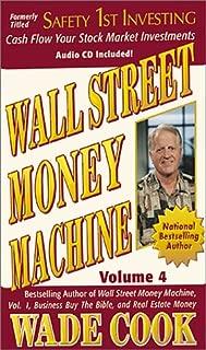 Wall Street Money Machine Vol. 4 (with Audio CD)