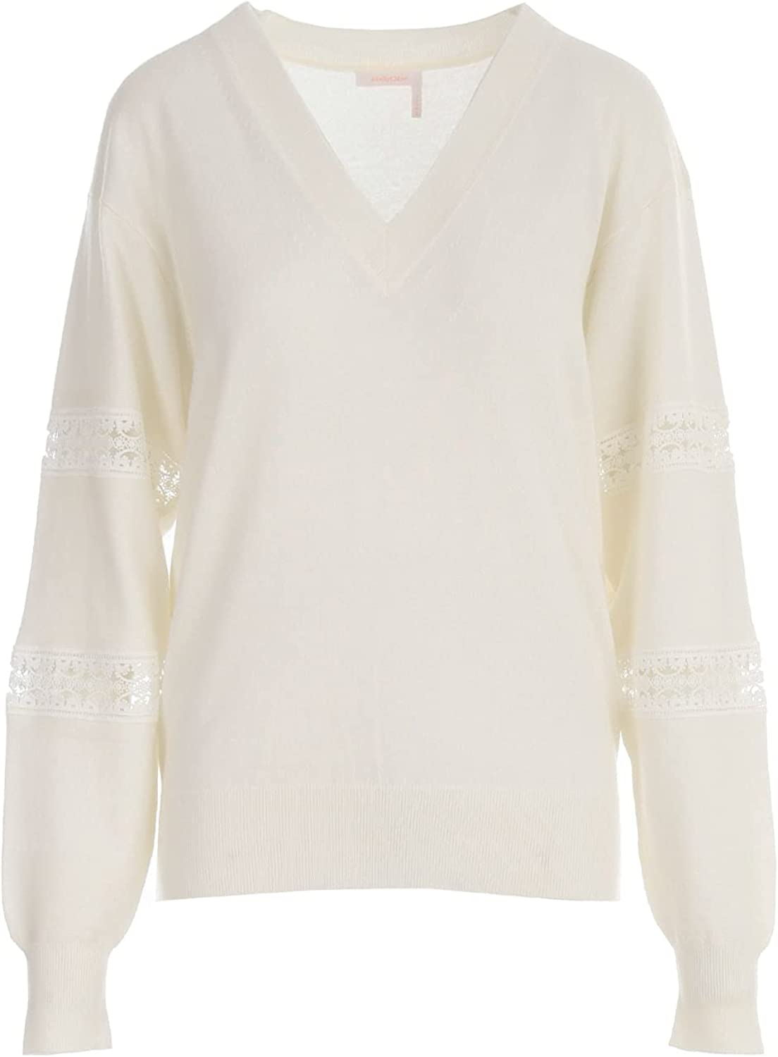 See by Chloé womens Pullover