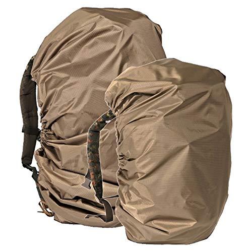 Miltec Sturm Couvre sac à dos - 45-90 Litres - Coyote