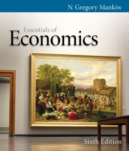 Download Bundle: Essentials of Economics, 6th + CengageNOW Printed Access Card 1133222242