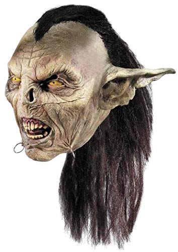 Rubie's kostuum Co Lord Of The Rings Moria Orc masker standaard