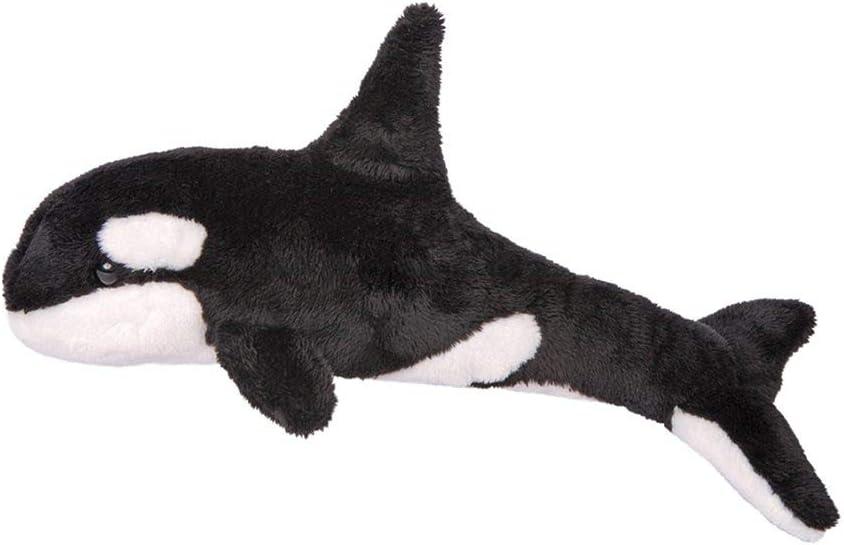 Douglas Spout New mail order Orca Max 59% OFF Killer Plush Stuffed Animal Whale
