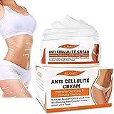 Hot Cream, Anti Cellulite Cream, Fat Burner Slimming Cream, Sweat Enhancer Cream